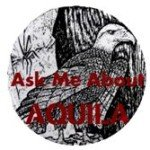 Aquila button