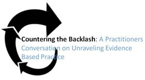 countering the backlash