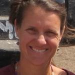 Lisa Larance Bio Pic