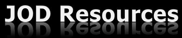 jod_resources