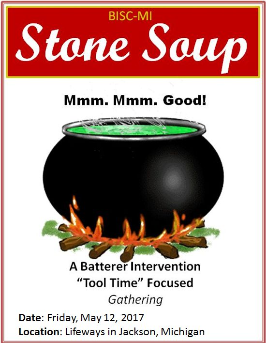 Stone Soup 2017 log